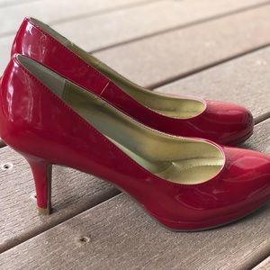 Kelly & Katie Pump High Heels